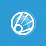 Satellite Six Logo Design - Eau Claire, WI