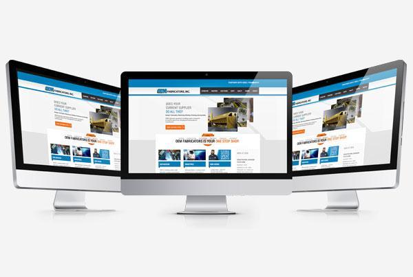 OEM Fabricators Website