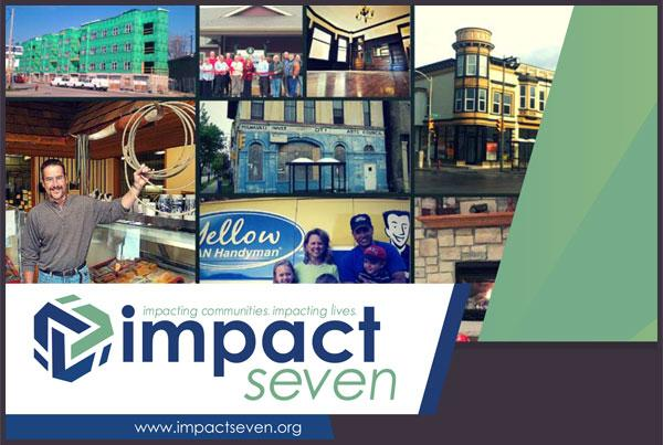 Impact Seven Annual Report