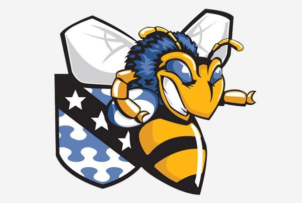 FOG Rugby B-Squad Logo & Mascot