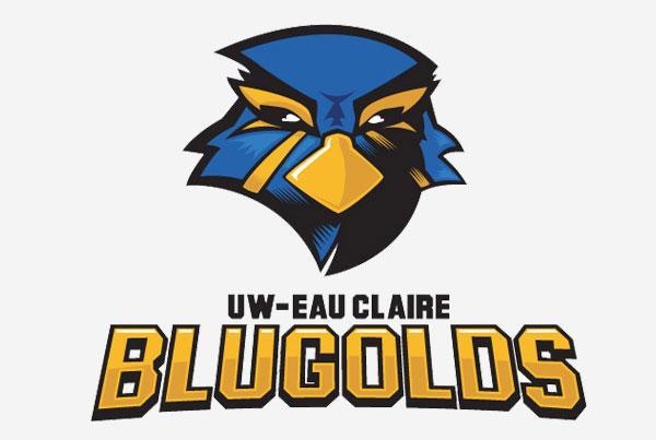 UW-Eau Claire Blugold Student Mascot