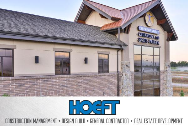 Hoeft Builders Inc Brochure Book