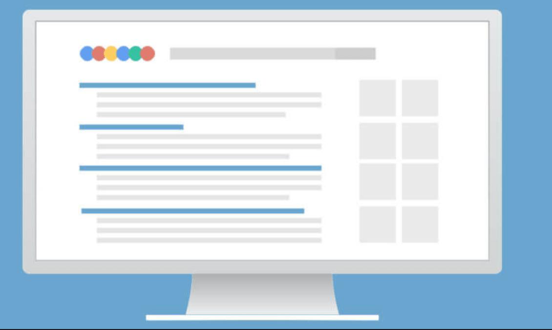 seo with a wordpress website