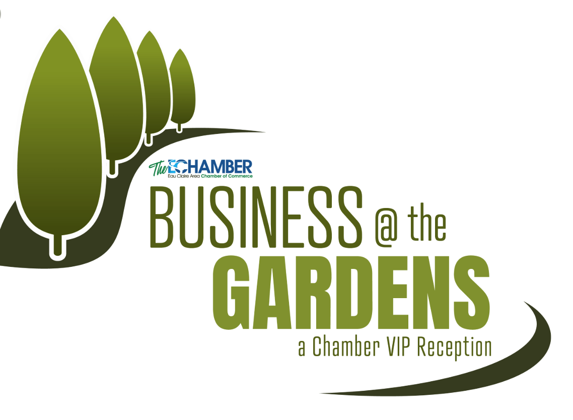 business at the gardens