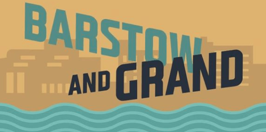 Barstow and Grand publication