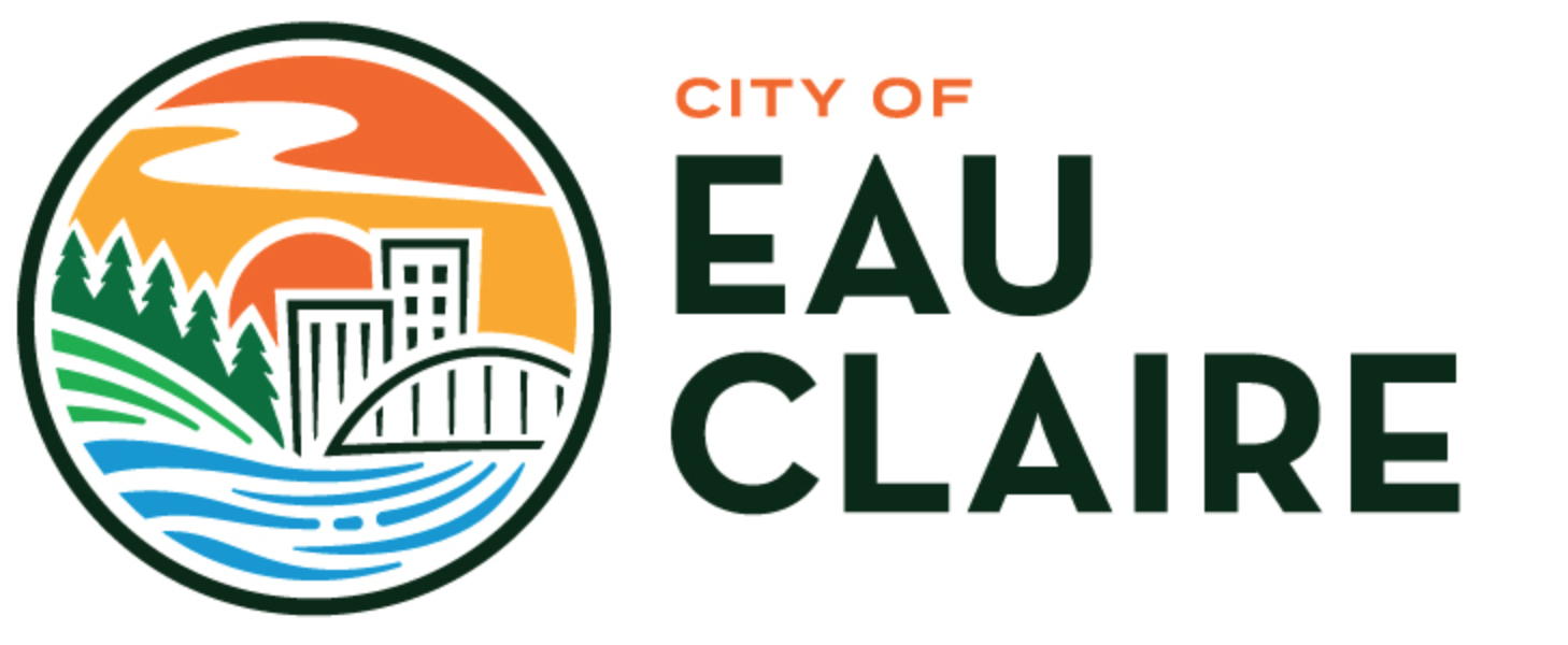 New logo for the city of Eau Claire